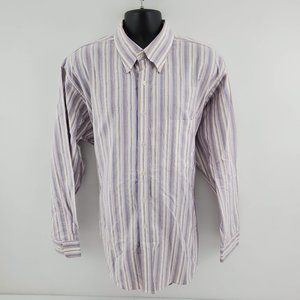 Paul Fredrick Dress Shirt 2XL S19
